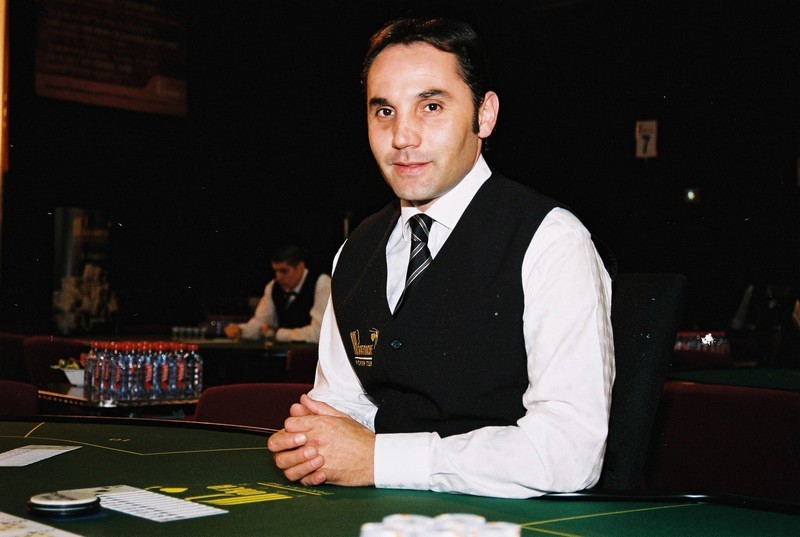 Things to Consider When Selecting Casino Uniforms